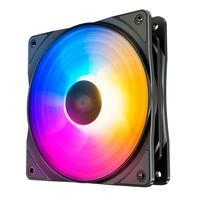 Cooler FAN DeepCool RF120 F2, 120mm, RGB -DP-FLED3-RF120-FS