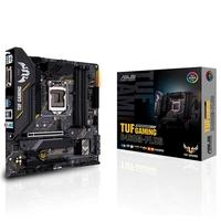 Placa-Mãe Asus TUF Gaming B460M-Plus, Intel LGA1200, mATX