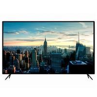 Smart TV LED 50´  UHD 4K HQ, Conversor Digital, 3 HDMI, 2 USB, Wi-Fi - HQSTV50NY