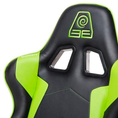 Cadeira Gamer Elements Gaming Veda Terra - 63524