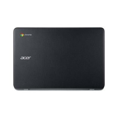 Chromebook Acer AMD A4-9120C, 4GB, 32GB, Chrome OS, Tela 11.6´ Touchscreen - R721T-488H