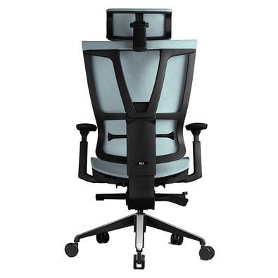 Cadeira de Escritório DT3 Office Zodiac Light Blue - 12069-8