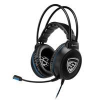Headset Gamer Sharkoon Skiller SGH1 com Microfone, Drivers 40mm - SGH1 (RMA)