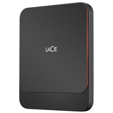 SSD Portátil LaCie, 1TB, USB-C - STHK1000800