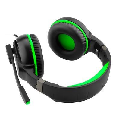 Headset Gamer T-Dagger Caucasus, LED, Drivers 50mm - T-RGH207