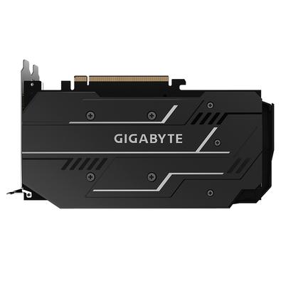 Placa de Vídeo Gigabyte Radeon Windforce RX 5600 XT, AMD/ATI, 6GB - GV-R56XTWF2-6GD