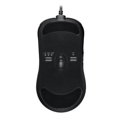 Mouse Gamer Zowie ZA11-B, 5 Botões, 3200DPI - 9H.N2TBB.A2E