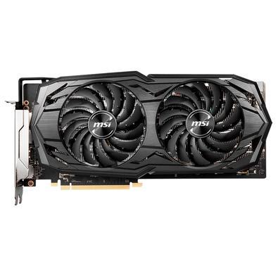 Placa de Vídeo MSI AMD Radeon RX 5600 XT GAMING MX, 6GB, GDDR6