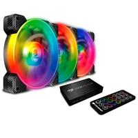 Kit 3 Cooler FAN Cougar SPB 120, 360mm, RGB - 3MSPBKIT.0001