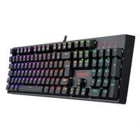 Teclado Mecânico Gamer Redragon Surara Pro, RGB, Switch Redragon Optical Blue, ABNT2 - K582RGB-PRO (PT-BLUE)