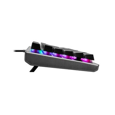 Teclado Mecânico Gamer Cooler Master CK550 V2, RGB, Switch Brown, US - CK-550-GKTM1-US