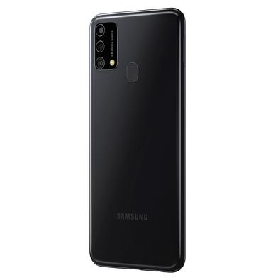 Smartphone Samsung Galaxy M21s, 64GB, 64MP, Tela 6.4´, Preto - SM-F415FZKRZTO