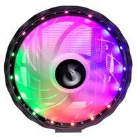 Cooler FAN Rise Mode Gamer Z4, 120mm, RGB - RM-ACZ-Z4-RGB
