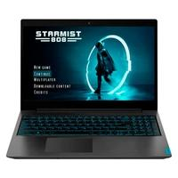 Notebook Gamer Lenovo Ideapad L340, Intel Core i5-9300H, 8GB, HD 1TB, NVIDIA GeForce GTX 1050 3GB, Windows 10 Home - 81TR0003BR