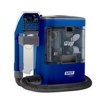 Limpadora e Higienizadora de Tapetes e Estofados Portátil WAP Spot Cleaner, 1400W, 110V, Azul/Titânio - FW007474