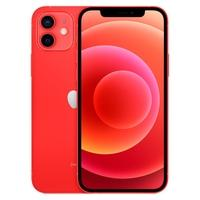 iPhone 12 Vermelho, 256GB - MGJJ3BZ/A