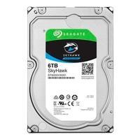 HD Seagate SkyHawk, 6TB, 3.5´, SATA - ST6000VX001