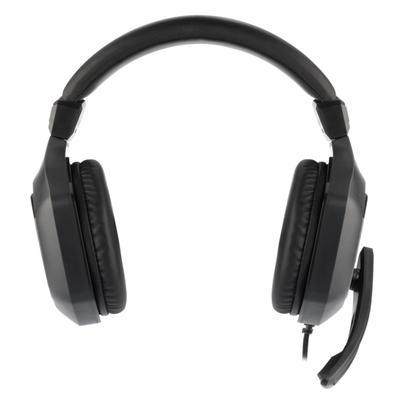 Headset Gamer T-Dagger Eiger, Drivers 50 mm, USB, LED, Stereo - T-RGH208
