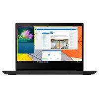 Notebook Lenovo BS145 Intel Core i5-1035G1, 4GB, 1TB HD, 15.6´ Anti Reflexo, Windows 10 Pro, Preto Granito - 82HB000NBR