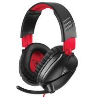 Headset Gamer Turtle Beach Recon 70N, Compatível com Nintendo Switch Xbox One PS4 PC e Mobile, Drivers 40mm - TB70N0011