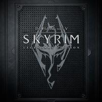 Jogo The Elder Scrolls V: Skyrim Legendary Edition para PC, Steam - Digital para Download
