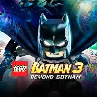 Jogo LEGO Batman 3: Beyond Gotham para PC, Steam - Digital para Download