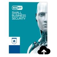 ESET Small Business Security para 20 Usuários, 1 ano, Digital para Download