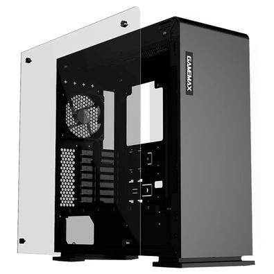 Gabinete Gamemax Vega M909, Preto - 002000099