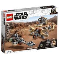LEGO Star Wars - Problemas em Tatooine, 276 Peças - 75299