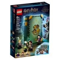 LEGO Harry Potter - Momento Hogwarts: Aula de Poções, 271 Peças - 76383