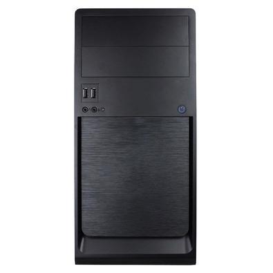 Computador Skill, Intel 10ª Geração G5900, Intel Graphics 610, 4GB DDR4, SSD 240GB