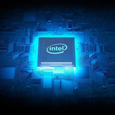 Computador  Skill DC Intel Pentium 8ª Geração, 4GB, HD 500GB, HDMI 4K, Áudio 5.1 canais