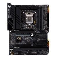 Placa Mãe Asus TUF GAMING Z590-PLUS WIFI Intel LGA1200, DDR4, ATX - 90MB16C0-M0EAY0