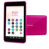 Tablet Everex Quad Core, Tela 7