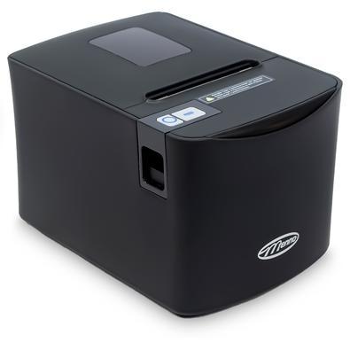 Impressora Térmica Menno ITD 250 USB, 250mm/s, Preto - 20381