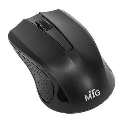Mouse Sem Fio Targus W839 1000DPI, Wireless 2.4GHZ, Preto - AMW839LA
