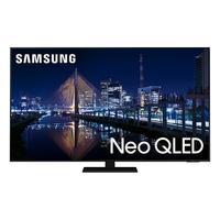 Smart TV Samsung 55´ 4K Neo QLED 55QN85A, Mini Led, 120hz, Processador IA, Tela Infinita, Design Slim, Alexa Built In - QN55QN85AAGXZD
