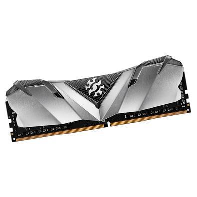 Memória XPG Gammix D30, 16GB, 3200MHz, DDR4, CL 16, Preto - AX4U320016G16A-SB30