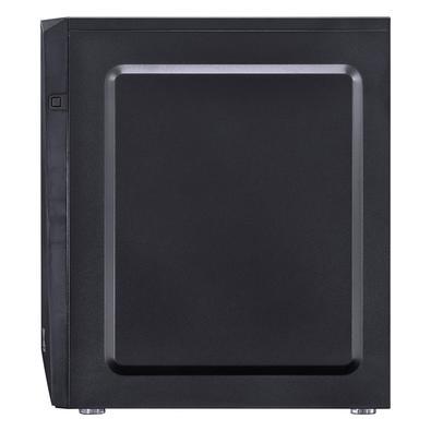 Computador Gamer Skul 3000 Intel i3-10105F, RAM 8GB, SSD 240GB, HD 1TB, PCYes GT1030 2GB, Fonte 500W, Linux - 107004