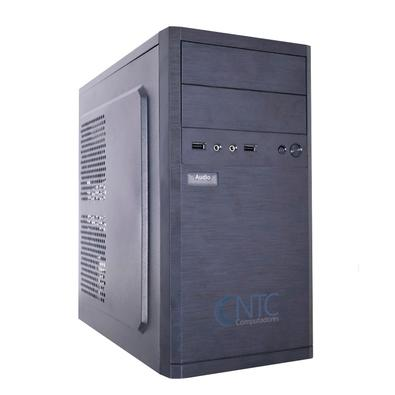 Computador NTC Price AMD A6 7480, 8GB, SSD 240GB, Linux, Preto - 5402 AR