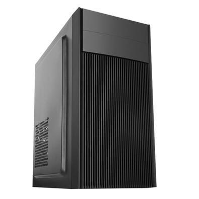 Computador Brazil PC Intel Core i5-8400, 8GB RAM, SSD 240GB, com Teclado e Mouse Sem Fio, Preto