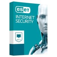 ESET Internet Security 3 Usuários, 3 Anos - Digital para Download