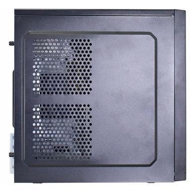 Computador NTC Powered By Asus Intel Core i5-10400, 16GB RAM (2x 8GB), SSD 480GB, Linux, Preto - Ntc 8307