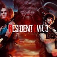Resident Evil 3 - Digital para Download