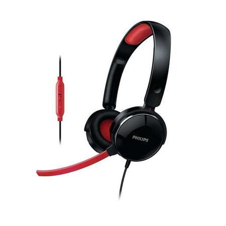 Headset Philips Gamer SHG7210/10