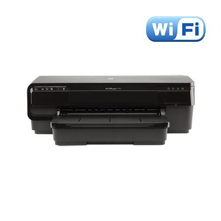 Impressora HP OfficeJet 7110, Jato de Tinta, A3, Wi-Fi, 110V- CR768A