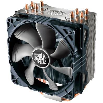 Cooler para Processador CoolerMaster Hyper 212X Intel/AMD - RR-212X-20PM-R1