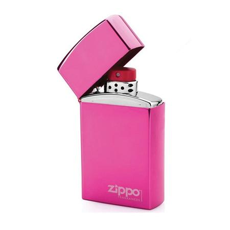 Zippo Rosa Masculino Eau de Toilette 30 ml