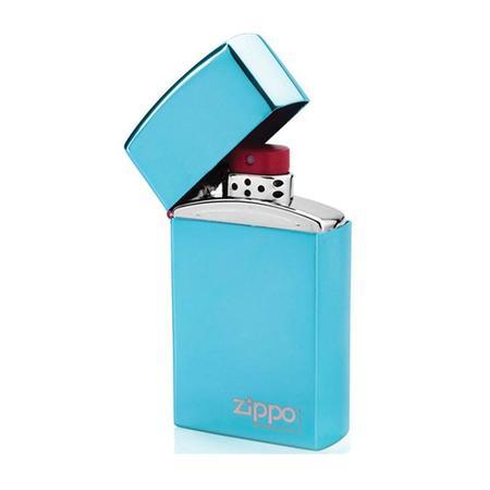 Zippo Azul Turqueza Masculino Eau de Toilette 30 ml