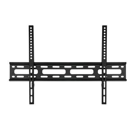 Suporte de Parede Fixo Multivisão para TVs LCD / PLASMA / LED de 32´ a 80´ Preto - HD-598-L